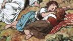 Warum ist «Schneeweisschen und Rosenrot» auch heute noch spannend?
