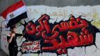 Was haben sich Ägyptens Schriftsteller auf die Fahne geschrieben?