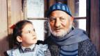 Elsbeth Sigmund in «Heidi und Peter» aus dem Jahre 1954.