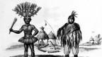 Hexerei und okkulte Praktiken sind in Afrika weit verbreitet.