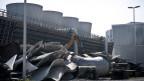 Kann der Rückbau von Kernkraftwerken in Zukunft von Robotern erledigt werden?