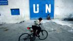 Das UNO-Flüchtlingshilfswerk für Palästinenser UNWRA ist eine der grössten UNO-Sonderorganisationen.