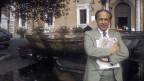 Pierre Boulez, ca. 1980.