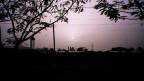Tamale, eine Stadt im Norden Ghanas.