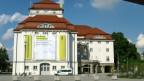 Will Ort der Reflexion sein: das Staatschauspiel Dresden.