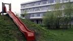 Der Regisseur Constantin Wulff dokumentierte den Alltag in der kinder- und jugendpsychiatrischen Abteilung eines Niederösterreichischen Krankenhauses