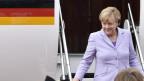 Ungekrönte Königin Europas?