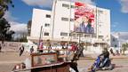 Mohamed Bouazizi starb am 17. Dezember 2010 in Sidi Bouzid.