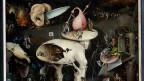 Er war ein Maler der Monster: Hieronymus Bosch.