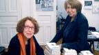Als Elisabeth Raabe und Regina Vitali vor 25 Jahren den Arche Verlag übernahmen, war das eine Sensation in der Branche.