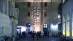 An den diesjährigen Solothurner Filmtage wurde das Schweizer Transmedia-Schaffen beleuchtet.