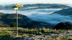 Haben Grossraubtiere eine Zukunft in der Schweiz?
