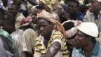 Seit dem Zerfall Somalias machen islamistische Al-Shabab-Rebellen die Region unsicher.