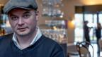 Catalin Dorian Florescu hat einen Schelmenroman geschrieben.