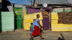 Kennt das Leben im Township: Malaika Wa Azania.