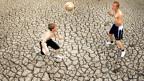 Junge Menschen werden den Wandel im Klima hautnah miterleben.