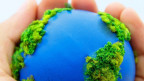 Es liegt in unseren Händen, wie wir mit der Zukunft unseres Planeten umgehen.