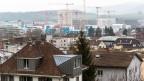 Wohnraum für Personen mit tiefem Einkommen ist besonders knapp in der Schweiz.