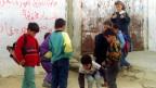 Viele Palästinenser sind in einem Flüchtlingslager geboren und kenne nur dieses Leben.