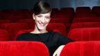 Porträt von Isabelle Gattiker, Leiterin des internationalen Festivals und Forums des Films für die Menschenrechte