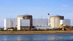 Fessenheim ist Symbol für den Niedergang der französischen Nuklearindustire.