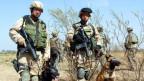 Viele Soldaten kehren mit einer posttraumatischen Belastungsstörung aus dem Krieg zurück. Forscher suchen nach Medikamenten, um das Erlebte zu vergessen.
