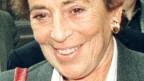 Françoise Giroud gründete das Nachrichtenmagazin «L'Express»