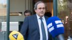 Die UEFA steht seit der Sperre von Platini ohne Präsident da. Wurde beim Kontinentalverband ähnlich getrickst wie bei der FIFA?
