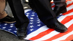 Die USA sind für Einige das Reich des Bösen, für Andere das gelobte Land