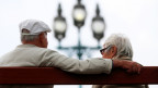 Auch in höherem Alter, erlischt die sexuelle Energie nicht.