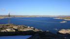 Das grösste Wasserkraftwerk Nordeuropas Ulla Førre wird als Pumpspeicherkraftwerk gebraucht.