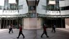 Den Tories ein Dorn im Auge: Die BBC Studios in London.