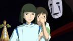 «Spirited away» war der kommerziell erfogreichste Film der Ghibli Studios.