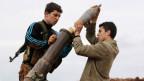 Junge Jihadisten lassen häufig verständnislose Eltern zurück.