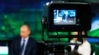 TV-Sender, Serien, Film und die Literatur sind in Russland mittlerweilen Gleichgeschaltet und richten sich nach Vladimir Putin.