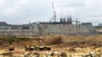 Der Belo-Monte-Staudamm ist auch jetzt noch umstritten.