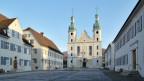 Der Dom in Arlesheim