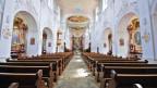 Ein wohlhabender Anwohner wollte vor rund 10 Jahren unter dem Dom von Arlesheim ein privates Hallenbad bauen.