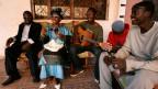 Bamako hat nicht nur traditionelle Kultur zu bieten, sonder ist sehr vielseitig.