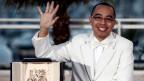 Asiatische Koryphäe: Der thailändische Filmemacher Apichatpong Weerasethakul am Internationalen Filmfestival in Cannes 2010.