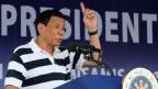 Rodrigo Duterte, der Präsident der Philippinen, evozierte in Kürze eine Negativschlagzeile nach der anderen.