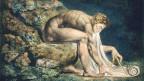 Newton nach William Blake.