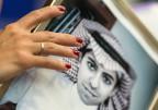 Fallbeispiel: Der saudischer Internet-Aktivist und politischer Gefangene Raif Badawi kämpft für Meinungsfreiheit.
