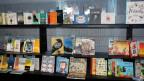 16'000 Neuerscheinungen kommen jährlich auf den Niederländischen Markt