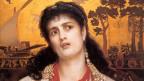 Fredrick Sandys Interpretation von Medea.