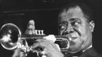 Die fünf Tugenden des Jazzmusikers: Louis Armstrong erfüllte alle davon.