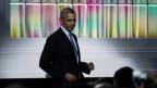 Barack Obama kann swingen. Dies bewies er an einem Konzert im Weissen Haus anlässlich des Internationalen Jazz Tags.
