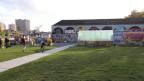 Urban Gardening und soziale Integration in Molenbeek