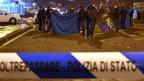 In Milan wurde der Attentäter des Berliner Weihnachtsmarks Anis Amri erschossen.