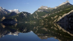 Symbolbild: Bergwelt in der Zentralschweiz